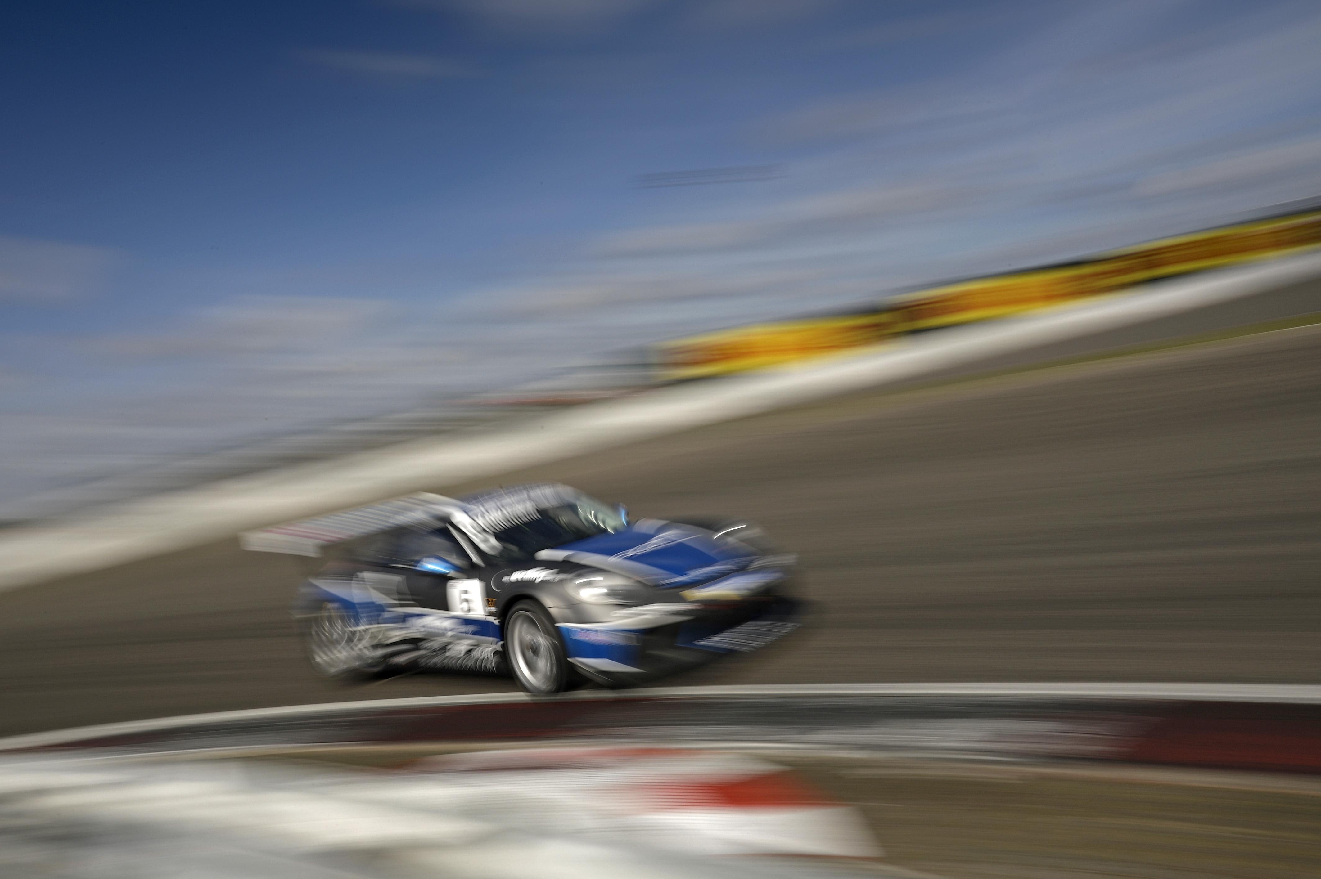 Porsche 911 GT3 Cup, David Kolkmann (D),  Porsche Carrera Cup Deutschland, Nürburgring 2019